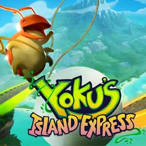 Acheter Yoku's Island Express Clé CD Comparateur Prix