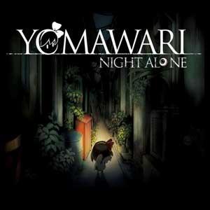 Acheter Yomawari Night Alone Clé Cd Comparateur Prix