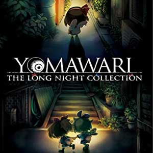Acheter Yomawari The Long Night Collection Nintendo Switch comparateur prix