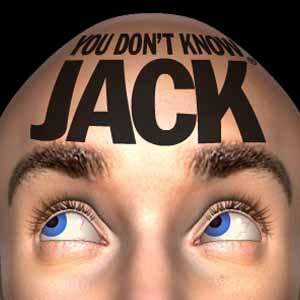 Acheter YOU DONT KNOW JACK Clé Cd Comparateur Prix