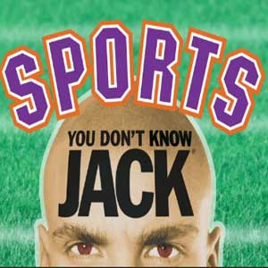 Acheter YOU DONT KNOW JACK SPORTS Clé CD Comparateur Prix