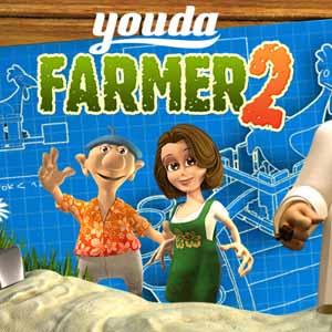 Acheter Youda Farmer 2 Clé Cd Comparateur Prix
