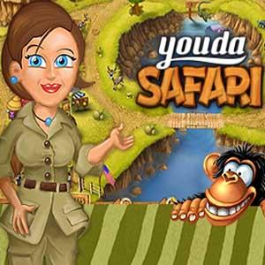 Acheter Youda Safari Clé Cd Comparateur Prix