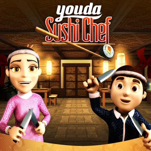 Acheter Youda Sushi Chef 2 Clé Cd Comparateur Prix