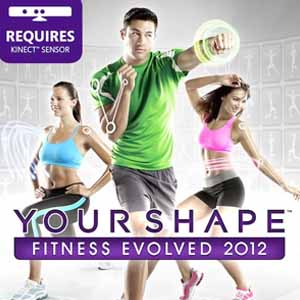 Acheter Your Shape Fitness Evolved 2012 Xbox 360 Code Comparateur Prix