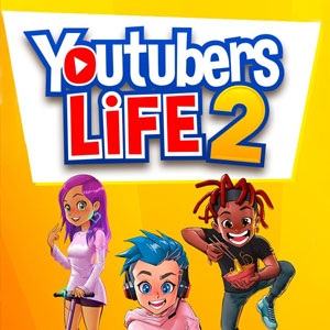 Acheter Youtubers Life 2 Xbox Series Comparateur Prix
