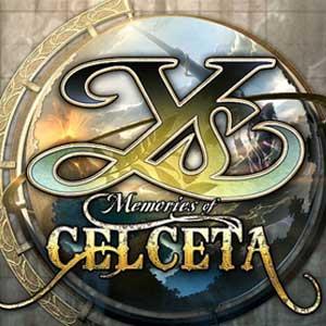 Ys Memories of Celceta Remaster