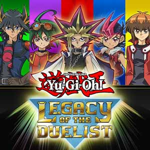 Acheter Yu-Gi-Oh Legacy of the Duelist Xbox One Code Comparateur Prix