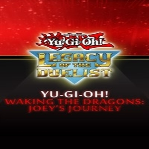 Yu-Gi-Oh Waking the Dragons Joeys Journey