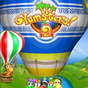 Yumsters 2 Around the World