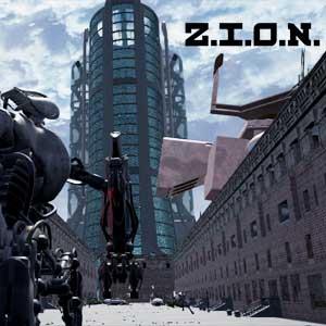 Z.I.O.N.