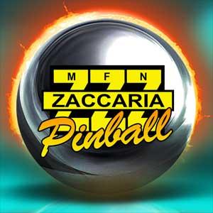 Zaccaria Pinball Zombie Invasion Mode