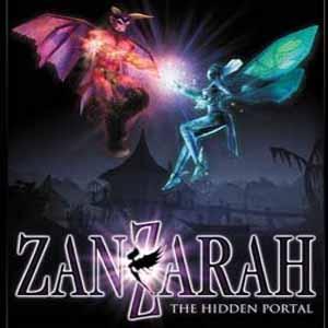 Acheter Zanzarah The Hidden Portal Clé Cd Comparateur Prix