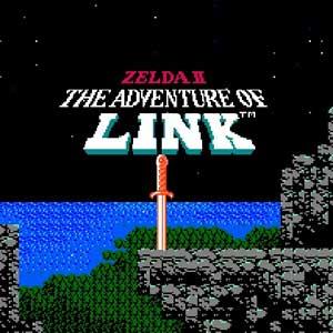 Acheter Zelda 2 The Adventure of Link Nintendo 3DS Download Code Comparateur Prix