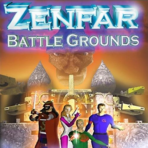 Acheter Zenfar Battlegrounds Clé Cd Comparateur Prix
