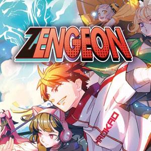 Acheter Zengeon Nintendo Switch comparateur prix