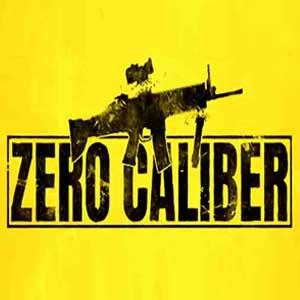 Acheter Zero Caliber VR Clé CD Comparateur Prix