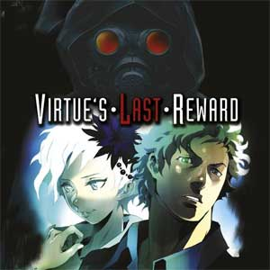 Acheter Zero Escape Virtues Last Reward Nintendo 3DS Download Code Comparateur Prix