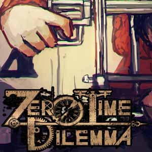 Acheter Zero Escape Zero Time Dilemma Clé Cd Comparateur Prix