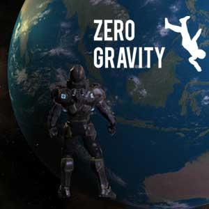 Acheter Zero Gravity Clé Cd Comparateur Prix