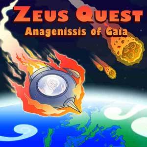 Acheter Zeus Quest Remastered Clé Cd Comparateur Prix