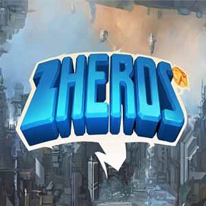 Acheter ZHEROS Xbox One Code Comparateur Prix