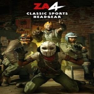 Zombie Army 4 Classic Sports Headgear Bundle