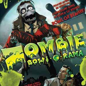 Acheter Zombie Bowl-o-Rama Clé Cd Comparateur Prix