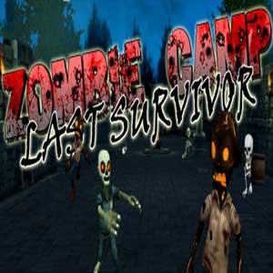 Acheter Zombie Camp Last Survivor Clé Cd Comparateur Prix