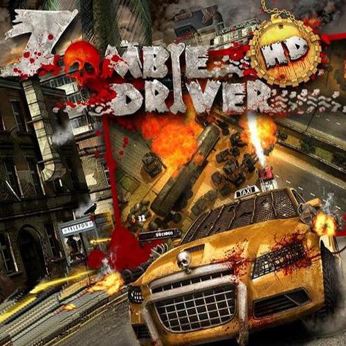 Acheter Zombie Driver HD Cle Cd Comparateur Prix