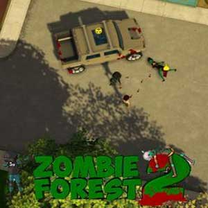 Zombie Forest 2