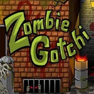 Acheter Zombie Gotchi Clé Cd Comparateur Prix