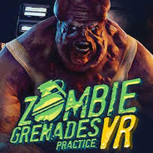 Acheter Zombie Grenades Practice Clé CD Comparateur Prix