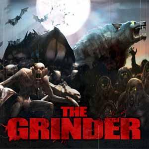 Acheter Zombie Grinder Clé Cd Comparateur Prix