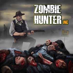 Acheter Zombie Hunter Inc Clé Cd Comparateur Prix