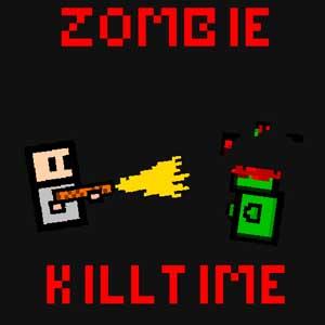 Acheter Zombie Killtime Clé Cd Comparateur Prix