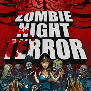 Acheter Zombie Night Terror Clé Cd Comparateur Prix