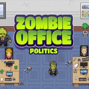 Acheter Zombie Office Politics Clé Cd Comparateur Prix