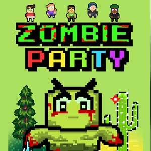 Acheter Zombie Party Clé Cd Comparateur Prix