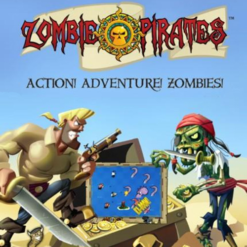 Acheter Zombie Pirates Clé Cd Comparateur Prix