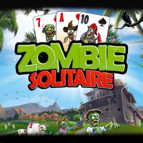 Acheter Zombie Solitaire Clé Cd Comparateur Prix