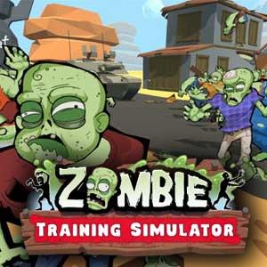 Acheter Zombie Training Simulator Clé Cd Comparateur Prix
