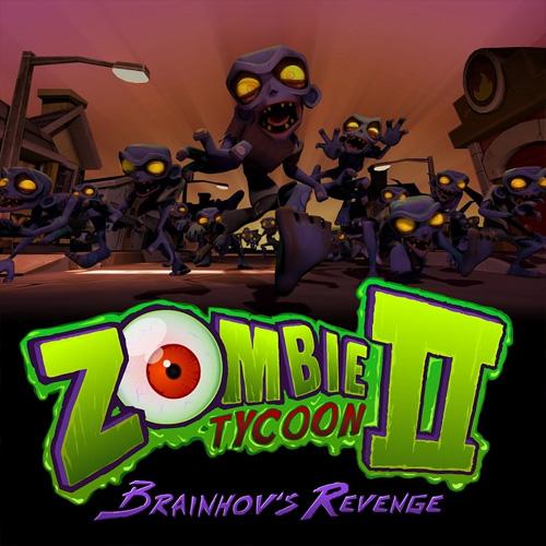 Acheter Zombie Tycoon 2 Brainhovs Revenge Clé Cd Comparateur Prix