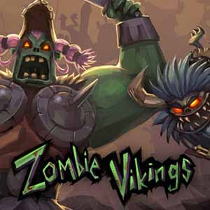 Telecharger Zombie Vikings PS4 code Comparateur Prix