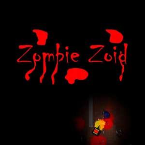 Acheter Zombie Zoid Clé Cd Comparateur Prix