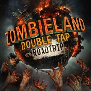 Zombieland Double Tap Road Trip