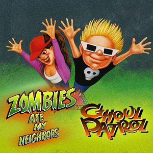 Acheter Zombies Ate My Neighbors and Ghoul Patrol Clé CD Comparateur Prix