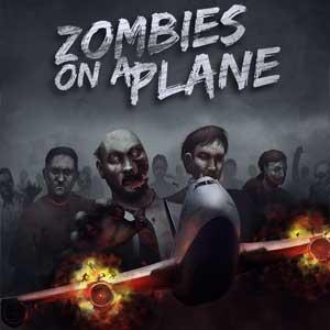 Acheter Zombies on a Plane Clé Cd Comparateur Prix