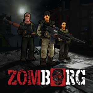 Zomborg
