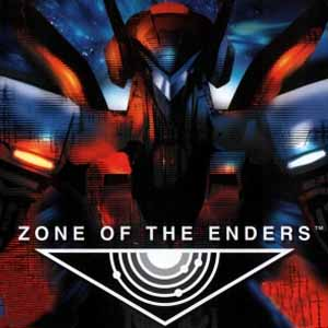 Acheter Zone of the enders Xbox 360 Code Comparateur Prix